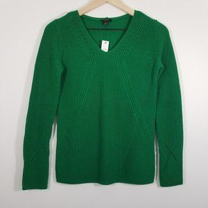 NWT Talbots Knitted Sweater Size P